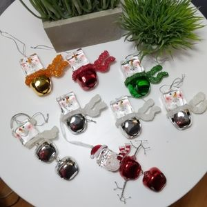 Other - Ice Cube Ornaments: Bells